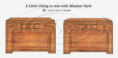 mission_occassional cocktail tables and storage